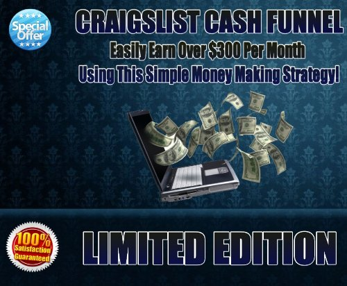 craigslist-cash-funnel-limited-edition-make-over-300-easily-english-edition