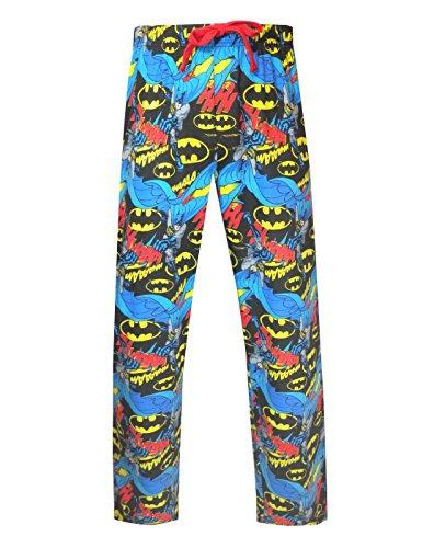 Hombres - Official - Batman - Salón Pantalones (S)