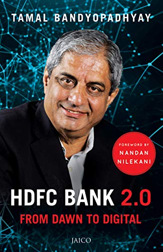 HDFC Bank 2.0