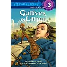 [ GULLIVER IN LILLIPUT (STEP INTO READING - LEVEL 3 - QUALITY) ] By Findlay, Lisa (Author ) { Paperback } May-2010