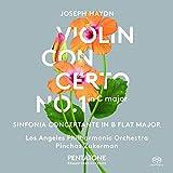 Haydn, Franz Joseph Assoli strumentali