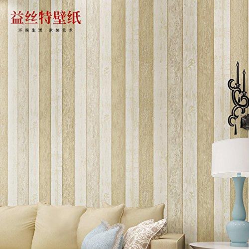 fyzs-yisite-mediterraneo-rayas-verticales-no-tejida-wallpaper-fondos-de-pantalla-simple-habitacion-d
