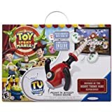 Toys Story Mania TV Games Deluxe