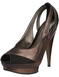 French Connection Sabelle, zapatos de tacón para mujer