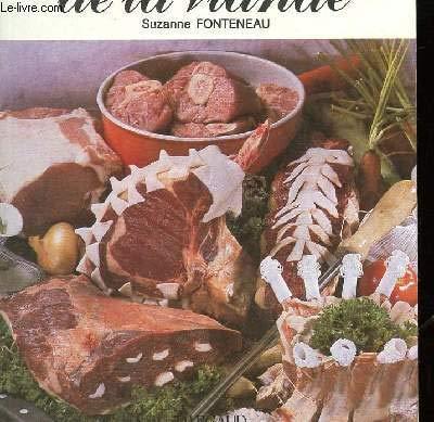 La cuisine de la viande