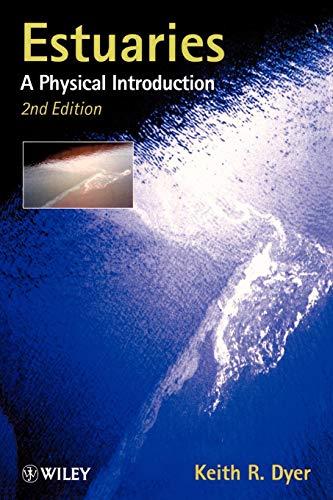 Estuaries - A Physical Introduction 2e