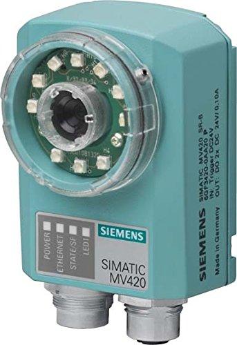 SIEMENS SIMATIC MV440 - LECTOR CODIGO UR 1D-2D OCR