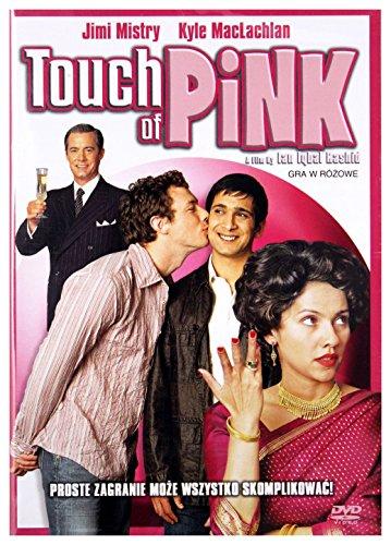 Touch of Pink [Region 2] (IMPORT) (Keine deutsche Version)