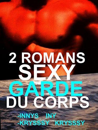 Couverture du livre 2 ROMANS SEXY GARDE DU CORPS : 2 LIVRES érotiques garde du corps bad boys