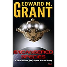 Endangered Species (Dirk Beretta Book 3)
