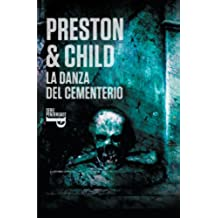 La danza del cementerio (Inspector Pendergast 9)
