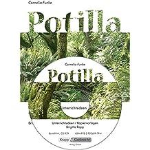 Potilla: CD-ROM mit Unterrichtsmaterialien