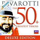 Pavarotti The 50 Greatest Tracks (incl. 3 Bonustracks)