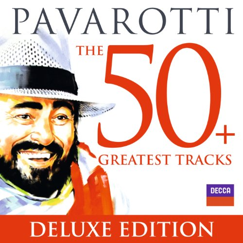 Pavarotti The 50 Greatest Trac...