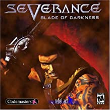 Severance : Blade Of Darkness