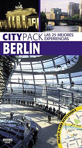 Berlín (Citypack): (Incluye plano desplegable) por Varios autores