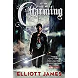 Charming (Pax Arcana) by Elliott James (2013-09-24)