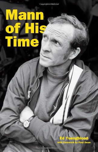 Mann of His Time por Ed Youngblood