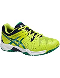 Asics Gel-resolution 6 Gs - Zapatillas de tenis Unisex adulto