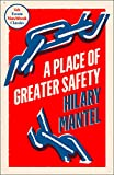 Book cover for A Place of Greater Safety