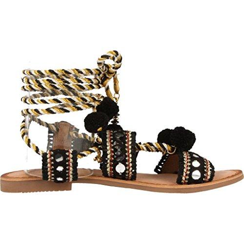 Sandali e infradito per le donne, colore Nero , marca GIOSEPPO, modello Sandali E Infradito Per Le Donne GIOSEPPO 40503R Nero Nero