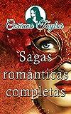 Sagas románticas completas