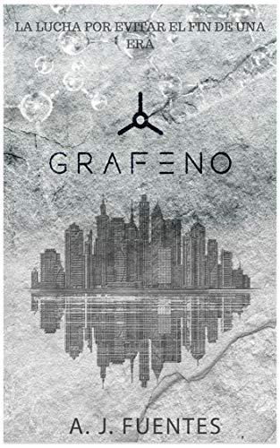 GRAFENO por Antonio Jesús Fuentes García