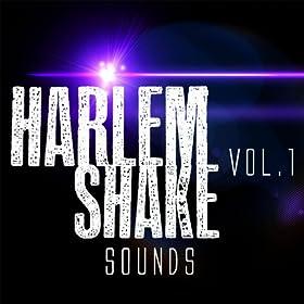 Various Artists-Harlem Shake Sounds, Vol.1