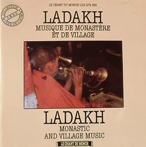 Ladakh : Musique de Monastère et de Village