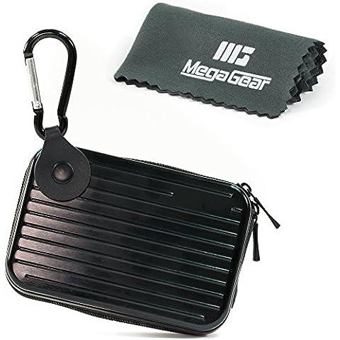 MegaGear Fotocamera Custodie e borse per compatte Alluminio Borsa Per