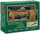 System Expo 484-33 Trapez-Netz 70 x 300 x 200 cm Start