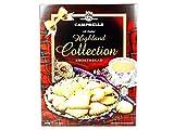 Campbells All Butter Shortbread - Highland Collection, A Selection of Shortbread in Gift Carton