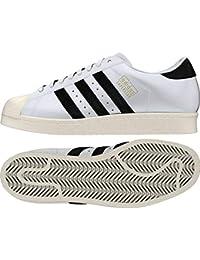 Adidas Uomo Scarpe Scarpe Da 42 E Superstar it Amazon 50WqSRx
