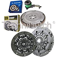 Nationwide 2 Piezas Kit de Embrague y Luk Dmf Sachs Csc 8944872111674