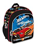 Hot Wheels Cars Autos RUCKSACK TASCHE KINDERGARTEN + Sticker von kids4shop KINDERGARTENRUCKSACK