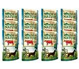 Dehner Best Nature Hundefutter Adult, Rind und Spätzle mit Karotten, 12 x 150 g (1.8 kg)