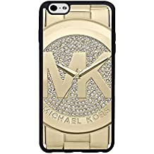 Customized Design Funda Case for Iphone 6 6s Plus (5.5 Pulgadas), Michael Kors (MK) Phone Accessories Plastic Protection Funda Case