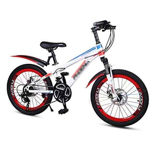 Bicicletas For Niños 18 Pulgadas Estudiante Montaña
