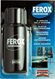 Convertitore di Ruggine Ferox Arexons 95 ml distrugge e previene la ruggine