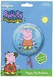 Amscan Peppa Pig Time To Play Standard HX Folie Ballons