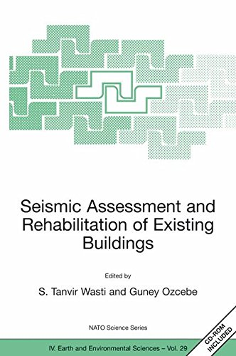29: Seismic Assessment and Rehabilitation of Existing Buildings (Nato Science Series: IV:)