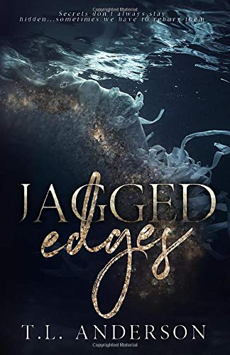 Jagged Edges (Shattered Fate Series, Band 2) Tl 2-serie