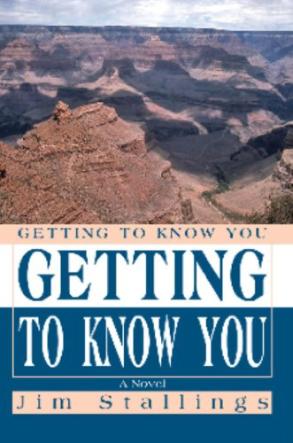 ebook: Getting To Know You (B0068PCTIC)