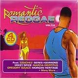 Romantic Reggae 1-4 by Various Artists