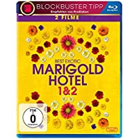 Best Exotic Marigold Hotel 1+2