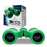 Best Binoculars For Stargazings - Binoculars for kids by ThinkPeak Toys - 8x21 Review