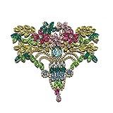 Accesorios de joyería - Muebles para el hogar Zapatos Accesorios de decoración Piedras de imitación