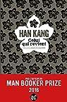 Celui qui revient - Man Booker International Prize 2016 par Kang