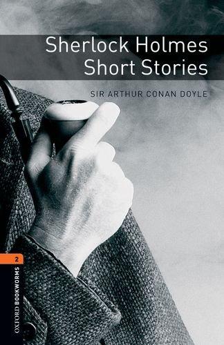 Sherlock Holmes. Short Stories Stage 2