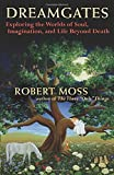 Dreamgates: Exploring the Worlds of Soul, Imagination, and Life Beyond Death by Robert Moss (2010-04-01)